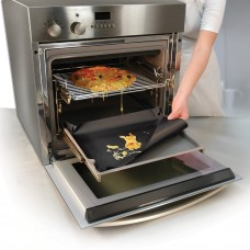 2x Oven Liner - Stop Scrubbing Your Oven