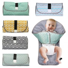 3in1 Portable Baby Changing Mat