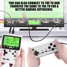 2 Player Retro Games Console - 400+ Built-In Games