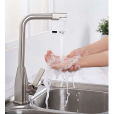 Anti Germ Touchless Tap Faucet Adapter