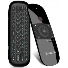 4 in 1 - Smart TV Remote, Air Mouse  Keyboard