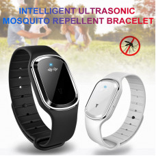 Ultrasound Mosquito Insect Repellent Bracelet - Chemical Free