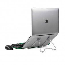 Adjustable Aluminium Cooling Laptop And Tablet Stand