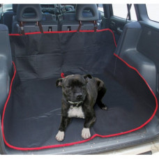2 in 1 Car Boot & Seat Protector