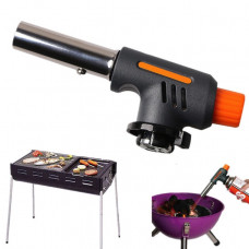 Stainless Steel Flamethrower Barbecue Igniter