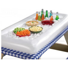 Inflatable Outdoor Serving Bar