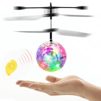 Electric RC Infrared Flying Ball
