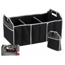 Heavy Duty, Collapsible, Car Boot Storage Organiser
