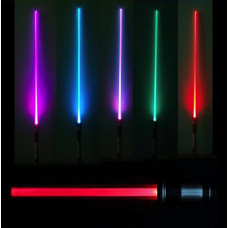 Double Light Saber Toy & Cosplay Prop