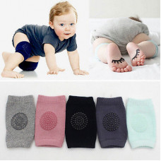Baby Cushioned Crawling  Knee Pads