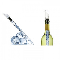 Icicle Wine Chiller and Pourer